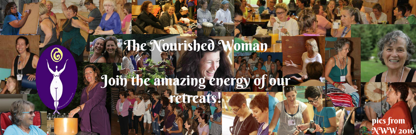 Gift yourself the gift of Nourishment