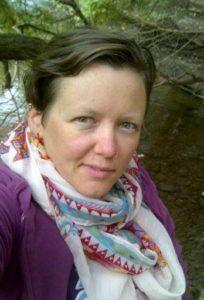 Julie Lockhart Thomson