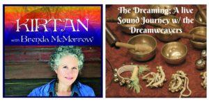 Brenda McMorrow / Dreamweavers